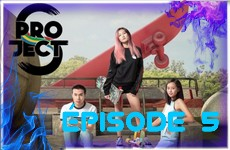 PROJECT S SOS SKATE