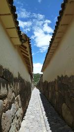 Perou - Vallee sacree