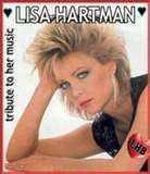Lisa Hartman;we belong