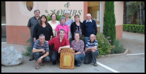 Comité des Fêtes Briatexte