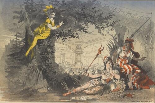 1er juin 1836 : naissance de Jules Cheret