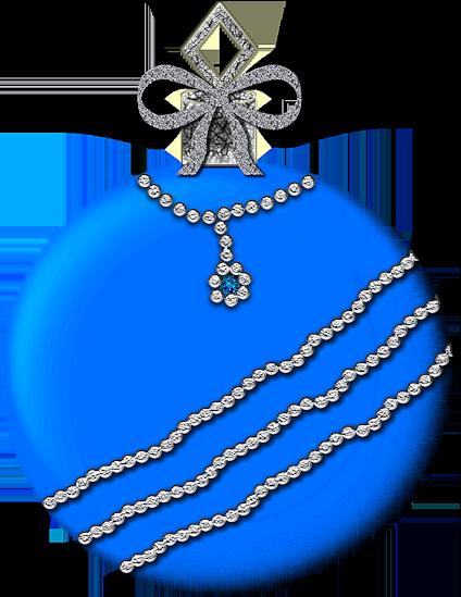 Tubes boules de Noël