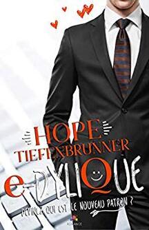 E- Dylique de Hope Tiefenbrunner
