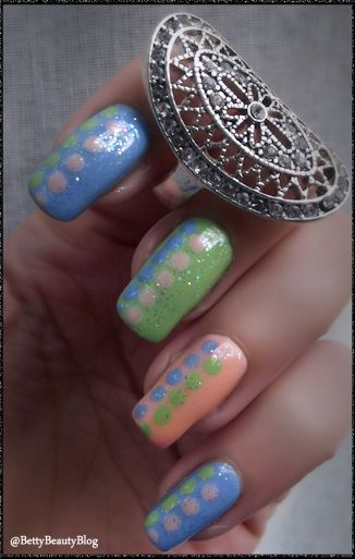 Ongles sorbets (indice 2)