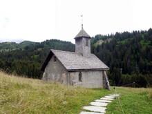 La petite chapelle Duche