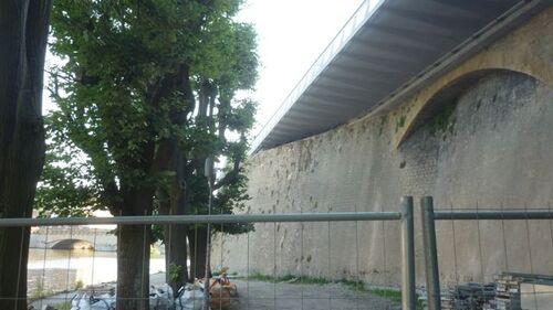 Pont XXL