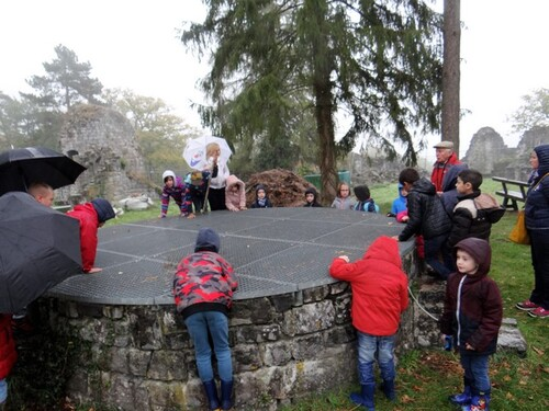 Nos 123 visitent Poilvache(2)