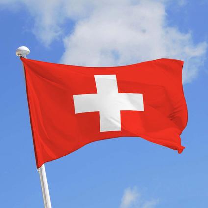 Suisse bucolique...