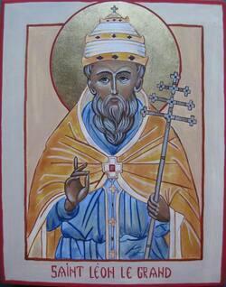 Sf. Leon cel Mare: Tomul către Flavian