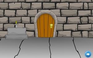 Jouer à Escape stone walls