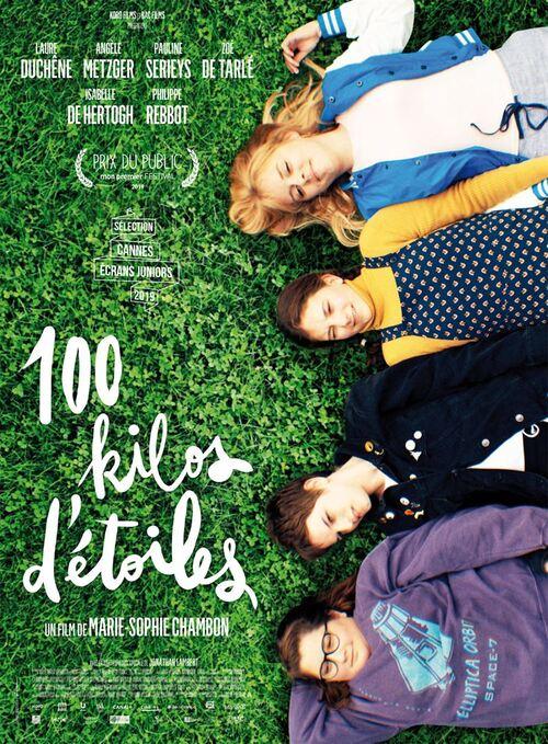 100 KG D'ETOILES // Découvrez un extrait du film // Le 17 juillet 2019 au cinéma