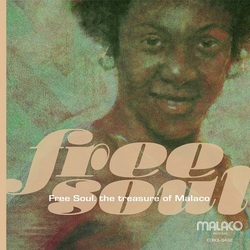 V.A. - Free Soul . The Treasure Of Malaco - Complete CD