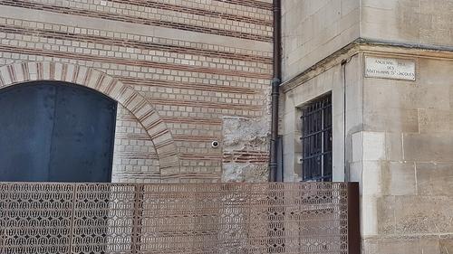 Autour du musée de Cluny