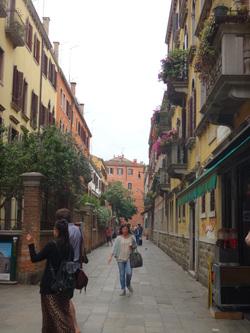 - Venise