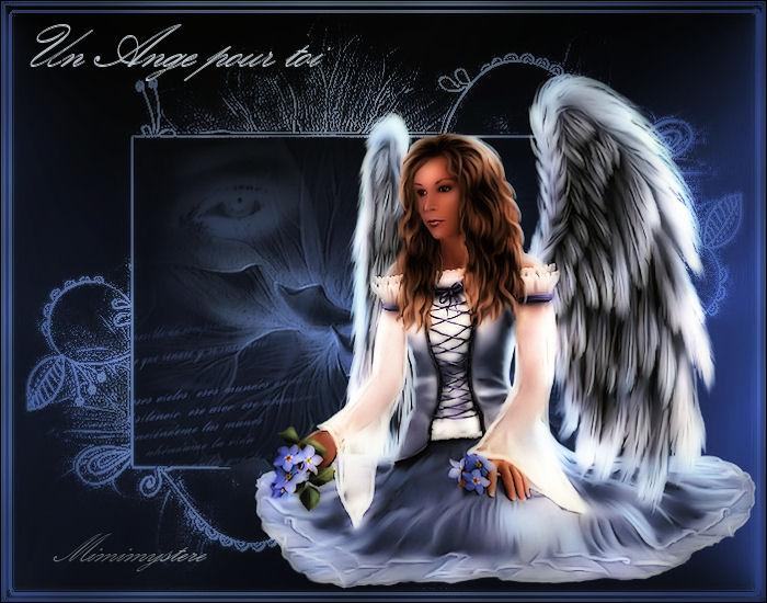 Un ange pour toi