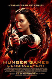 Hunger Games II