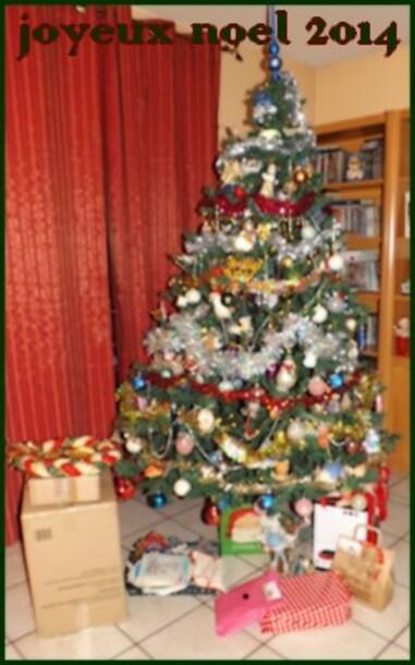 Joyeux Noel  !!!!!