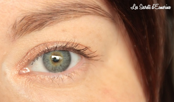 Mon Oeil ! [Défi du Lundi]