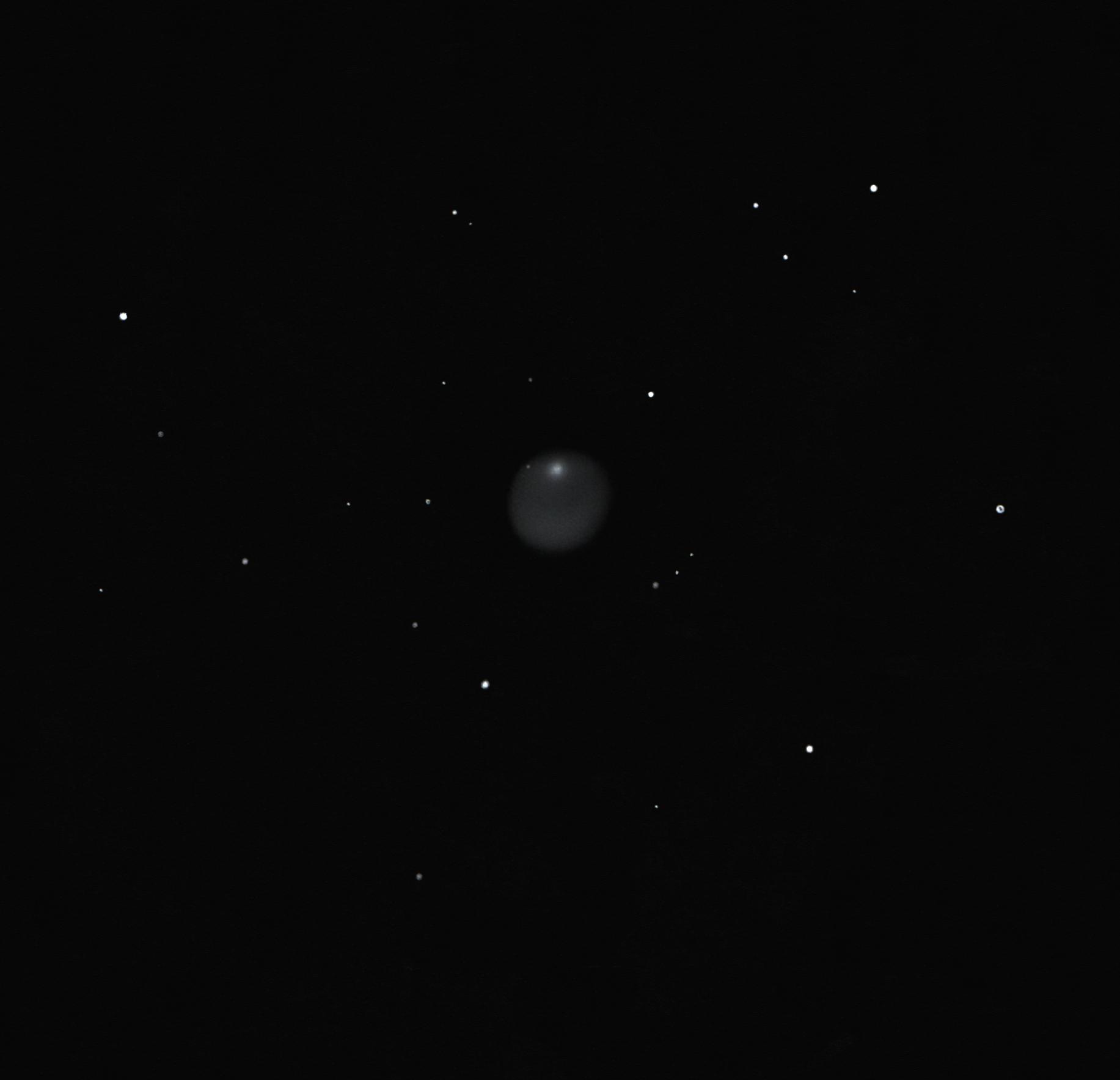 ngc 5474 galaxy