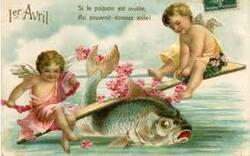 Joyeux Poisson d'Avril !!!