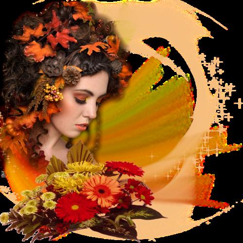 Tunes femme Autumne