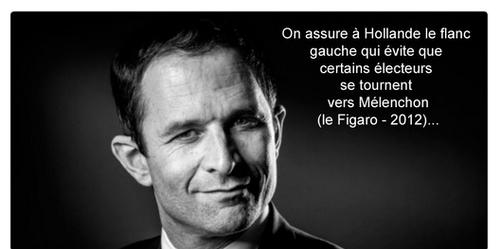Complot contre Montebourg,Hamon,Valls,et le PS - en marche vers Macron ! Par Chantal Dupille