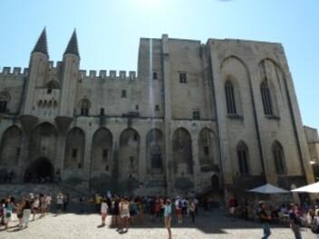 259-palais des pape avignon