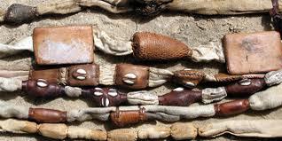 """Résultat de recherche d'images pour """"Amulettes et talismans musulmans """""""
