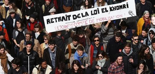 - Anti-loi El Khomri : savoir ce que l'on veut, capituler ou vaincre ?