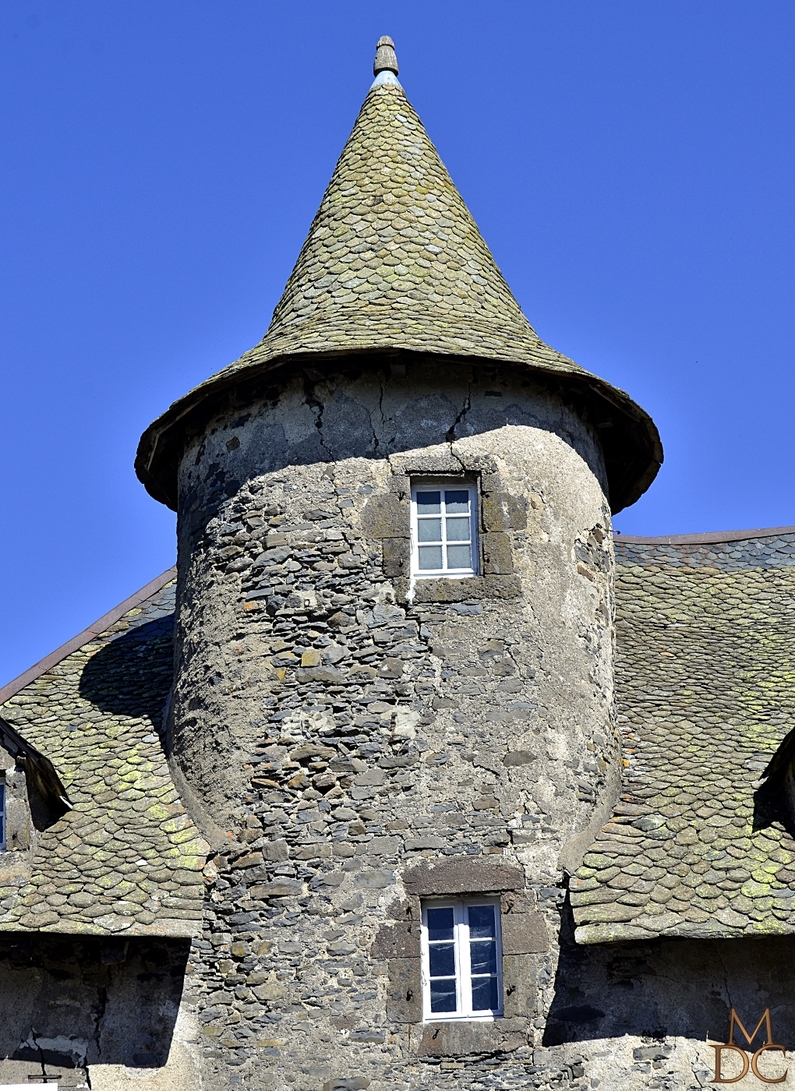 SALERS (Cantal-15)