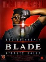 Blade affiche