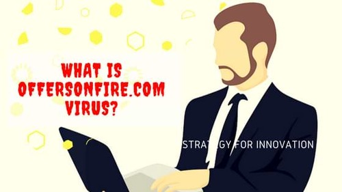 What is offers on fire virus?