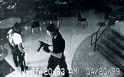 attentat usa columbine