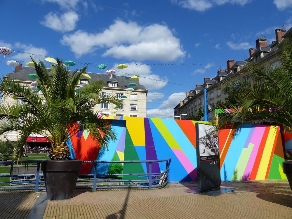 Amiens, Capitale de la Jeunesse en 2020