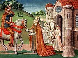 Les mystères du Moyen Age