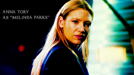 Anna Torv King Rising