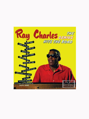 the genius hits the road de ray charles (1960)