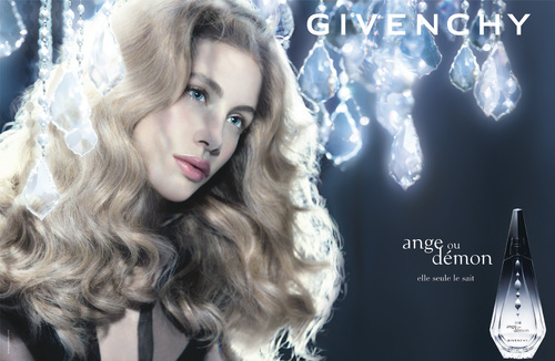 Ange ou Démon, le Secret Elixir...Givenchy
