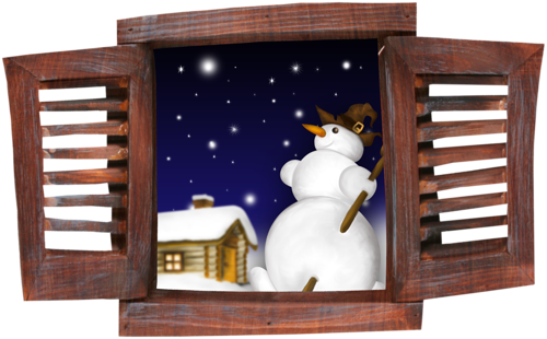 Ornements de Noël Série 14