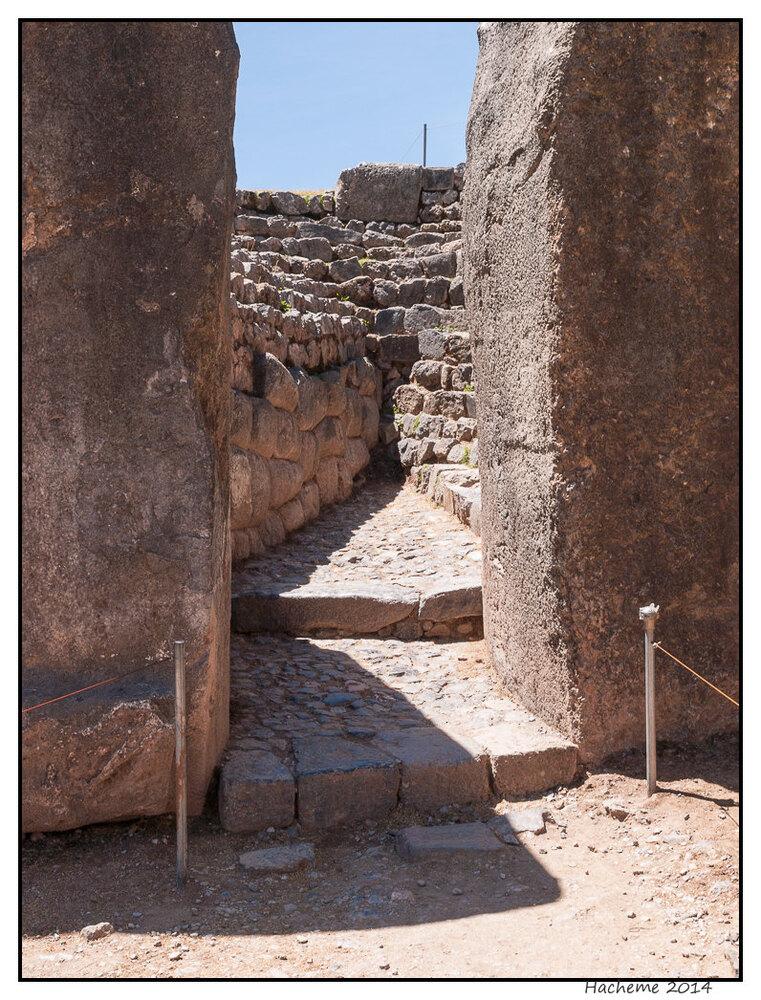 Sacsahuamàn