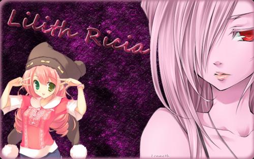 Anniversaire Kdo avec Retard - Lilith-Ricia