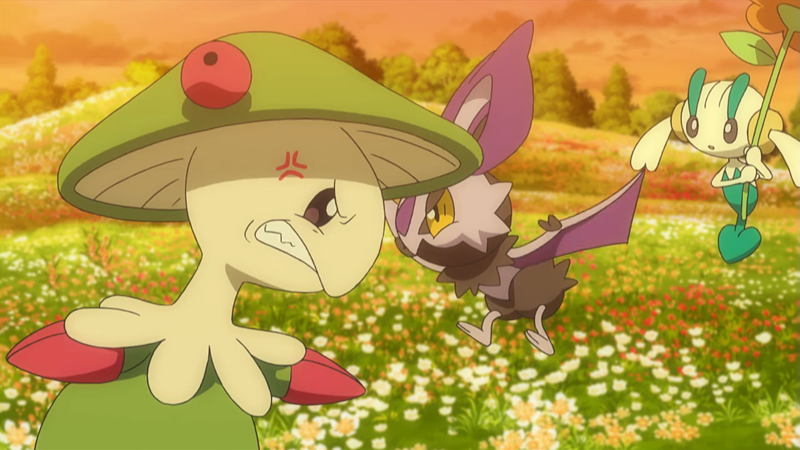 Pokémon XY&Z saison 19 streaming épisode 11 VF français