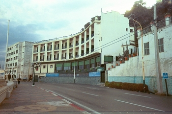 2005 - Philippeville - Le Château Vert
