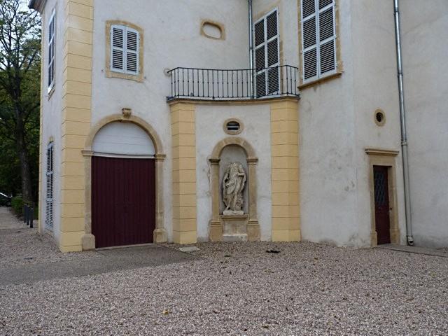 Château de Courcelles - Montigny lès Metz mp1357 2010 - 7