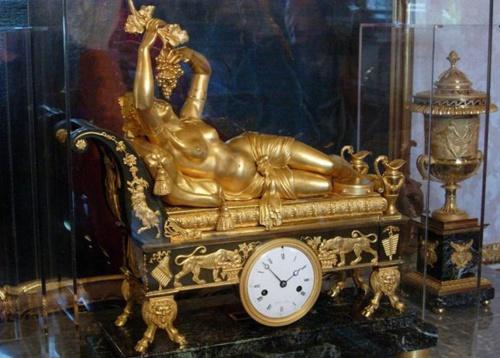 Musée de Horlogerie-  in Mechelen
