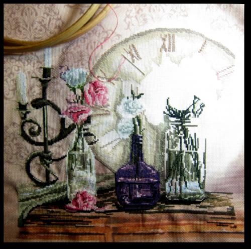 Le temps des fleurs (5)