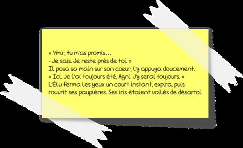 Le Feu de Steppes T10 - Dieux - Aurélie Chateaux-Martin
