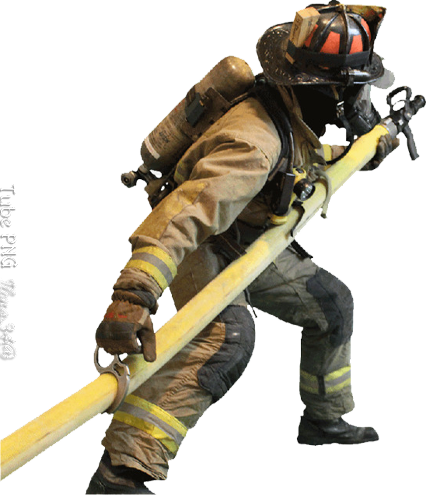Tubes pompiers