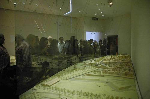 Atelier recherches historiques sur le XVII / Avec le Musée Basque et d'histoire de Bayonne © Jean-Paul Guimbretiere