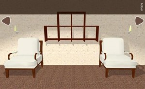 Small room getaway 2